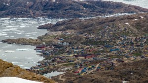 Nations Seek Rare Earth Co-operation with Greenland
