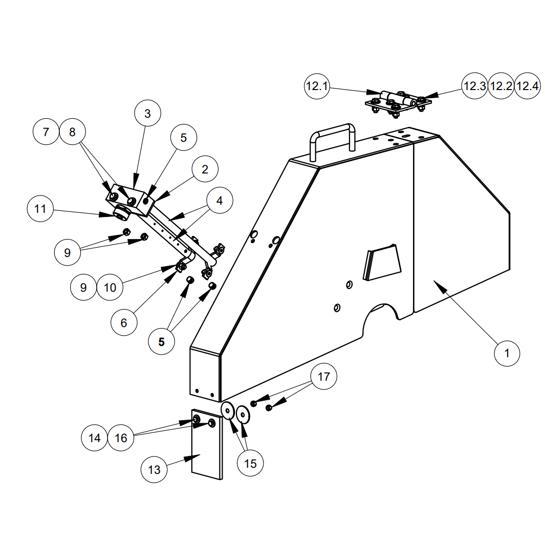 CC1800XL Gas Diamond Products Core Cut Walk Behind Saws
