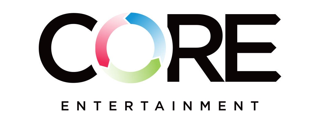 Image result for Core entertainment logo