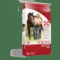 Equine Senior Horse Feed
