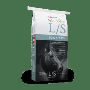Purina® WellSolve L/S Horse Feed