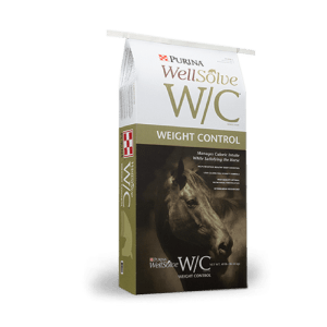 Purina® WellSolve W/C Horse Feed