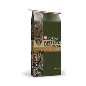 Purina Antler Advantage Breeder Textured 16-5