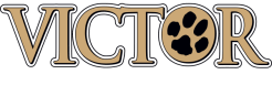 Victor Pet Food logo