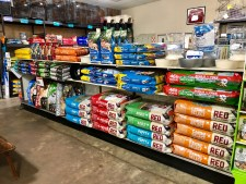 Pet Foods at Core Feed