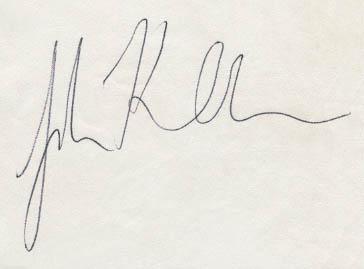 Autografi