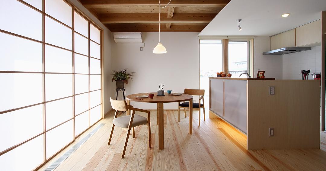 自然のチカラでつくる快適空間 パッシブデザインの家を体感!