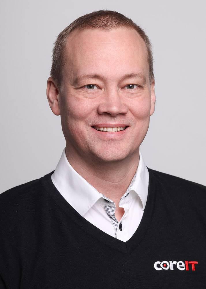 CoreIT Jim Rönnlund