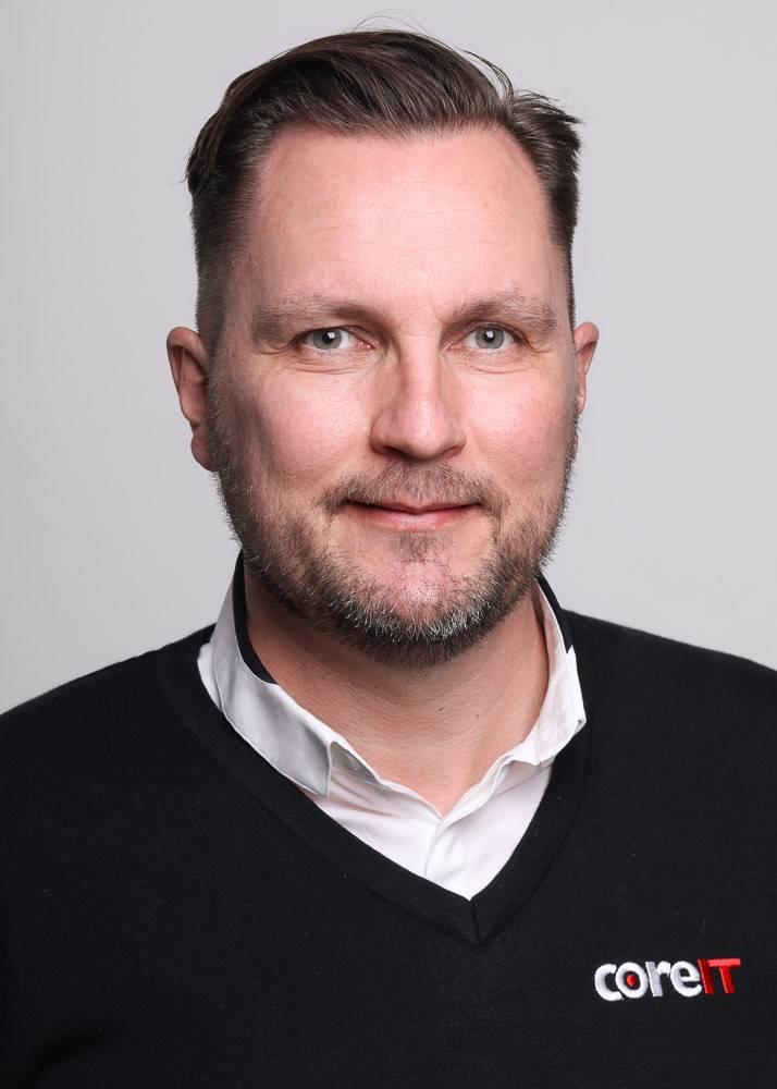 CoreIT Magnus Andersson