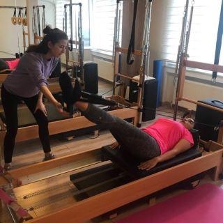 kişiye özel pilates, özel pilates dersi, pilates merkezleri, spor salonları