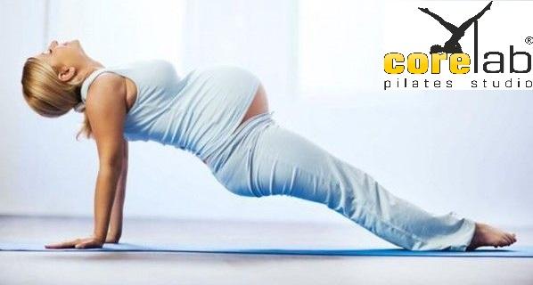 hamilelik ve pilates yapmak