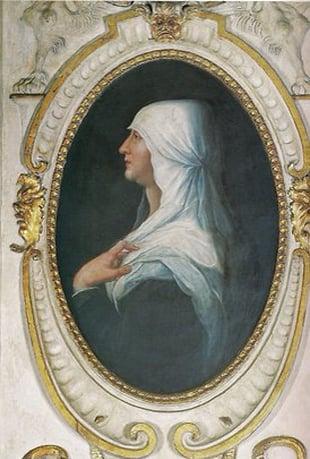 Caterina Sforza, la guerriera-alchimista