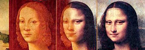 Mona Lisa revealed as adventurous beauty