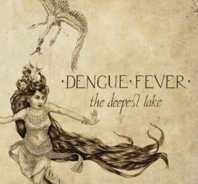 How I Became Immune to Dengue Fever