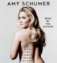 Book Cover Image: The Girl with the Lower Back Tattoo