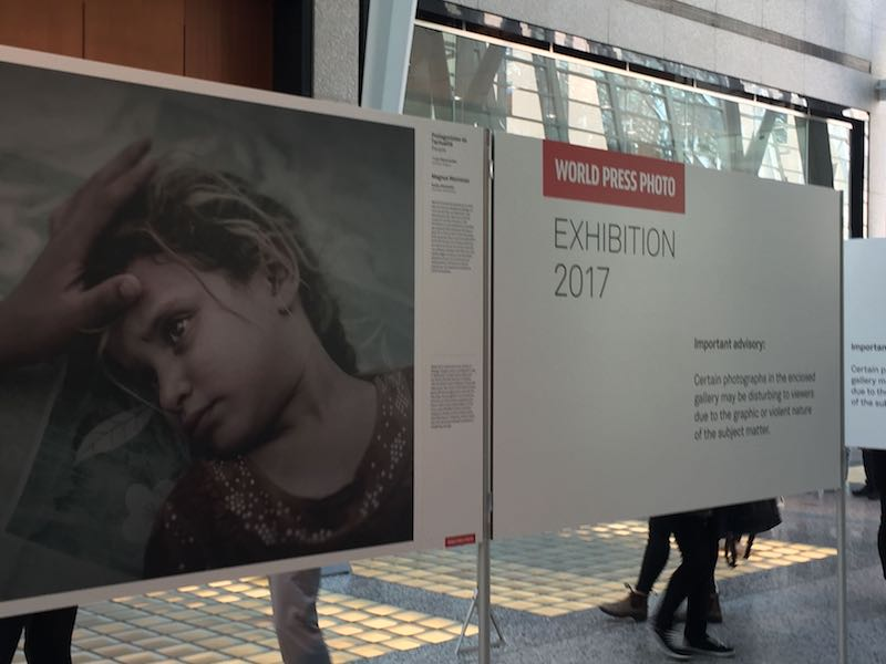 World Press Photo Winner: 'An Assassination in Turkey'