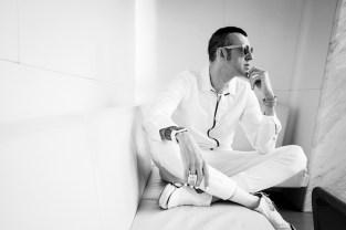 Karim Rashid - para Interiores - Lupe de la Vallina