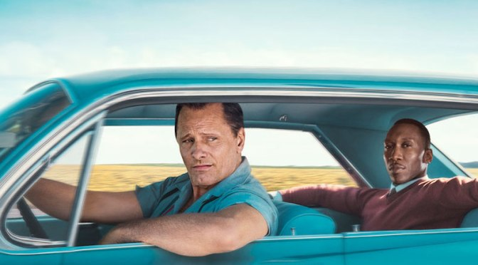 Green Book Takes Best Picture at the Oscars