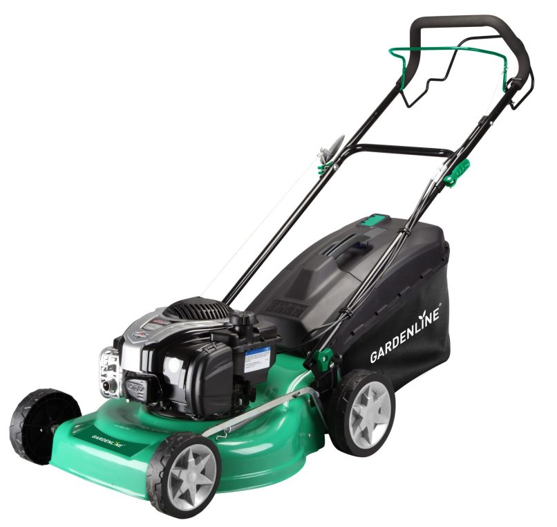Home Gardenline Petrol Products Lawnmowers