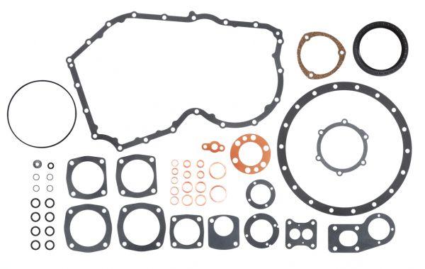 Kurbelgehäusedichtsatz Porsche Diesel 122, 208, 219