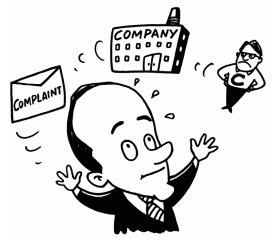 Best Practices for Handling Customer Complaints