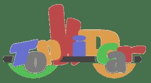 TopKidCar Logo