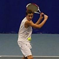 Daniil Medvedev ATP Tennis Player