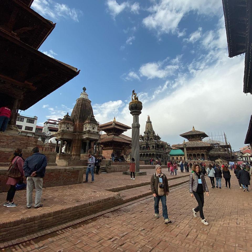 Kathmandu Nepal - CoreTreks