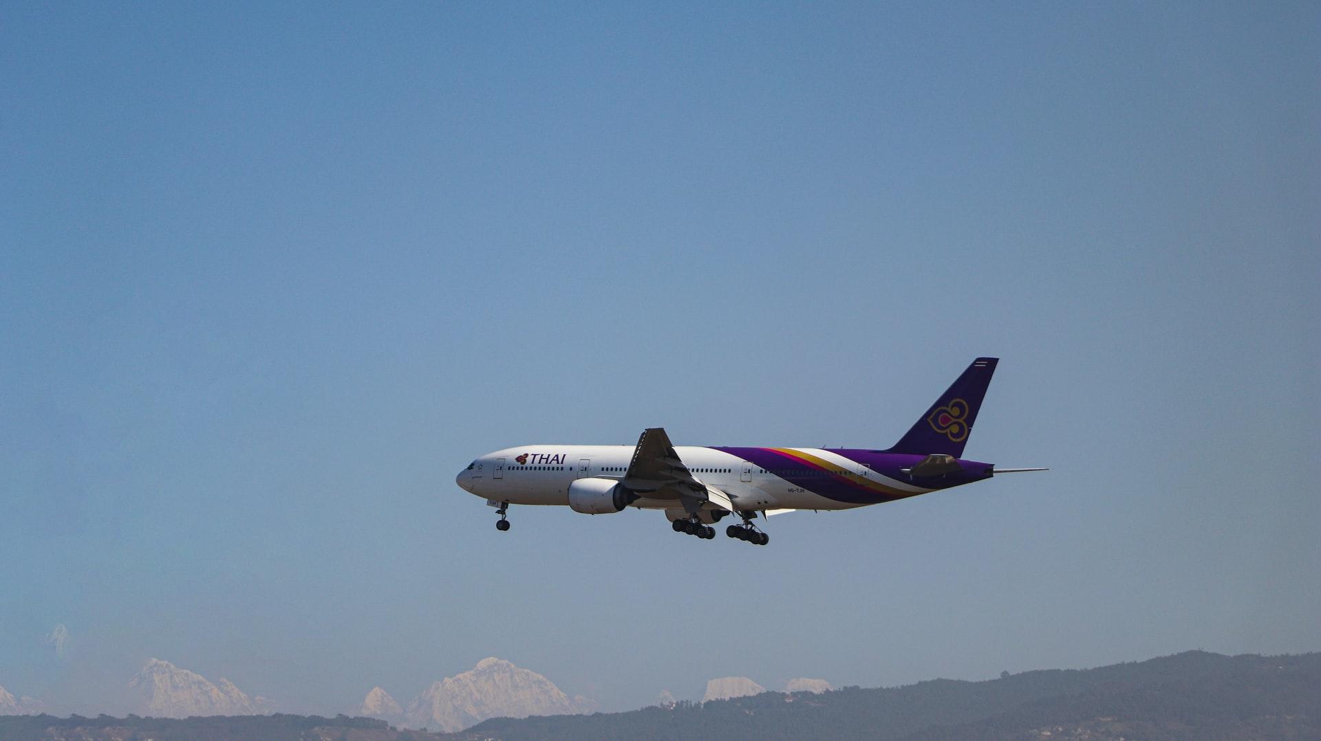 aviation nepal coretreks