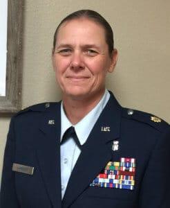 Women Veterans In Crisis - Whispering Oaks Ranch