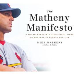 Matheny Manifesto