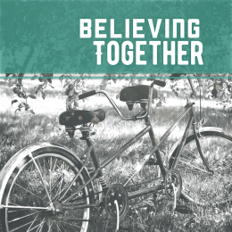 believing together