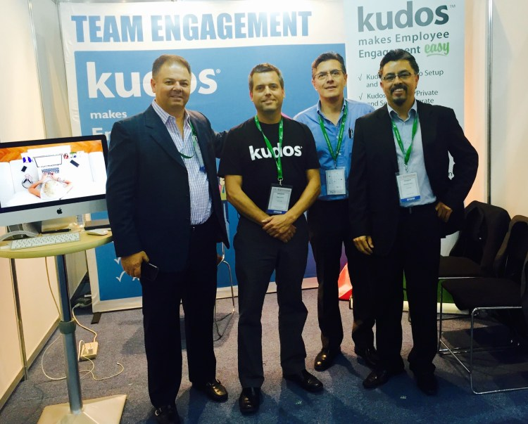 Kudos, Corey Wood Mexico City