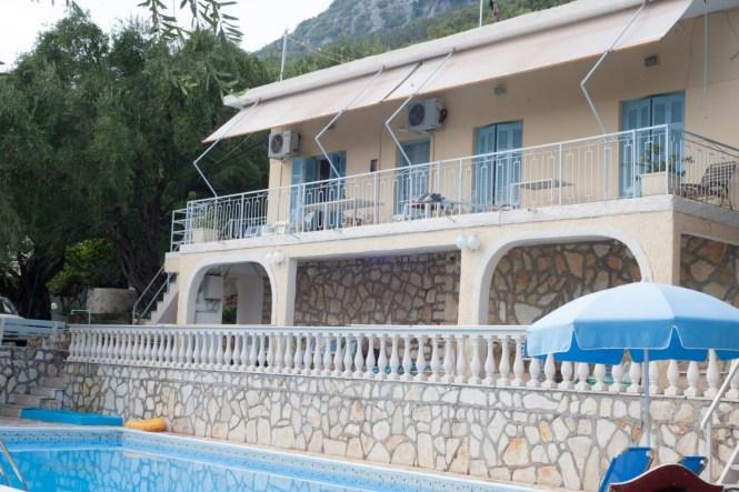 Photo Gallery Facilities Corfu Paradise