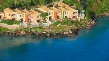 Corfu Greece Luxury Hotels