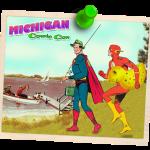 Michigan Comic Con