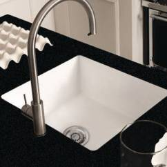 Corian Kitchen Sinks Remodeling Honolulu Solid Surfaces Neat Sink 859 In Glacier White With Countertop Deep Night Sky