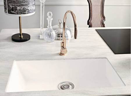 corian kitchen sinks chrome faucets solid surfaces bold vaso sink 966 in glacier white with countertop arrowroot