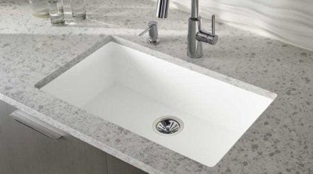 corian kitchen sinks how to fix up old cabinets quartz surfaces countertops with
