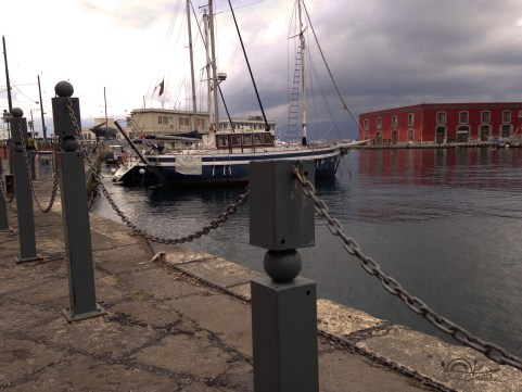 port napoli