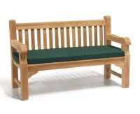 Patio 5ft Bench Cushion | 60 Inch Bench Cushion