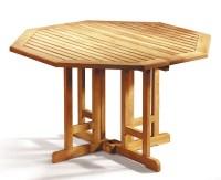 Berrington Garden Gateleg Table and Chairs Set