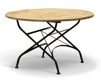 Garden Folding Bistro Dining Table and Chairs