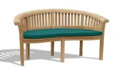 banana bench cushions garden cushions corido
