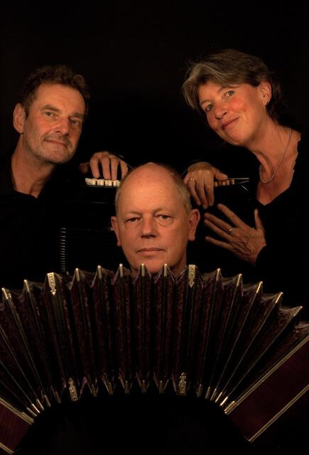 Trio Compadre (foto Pim van der Zwaan)