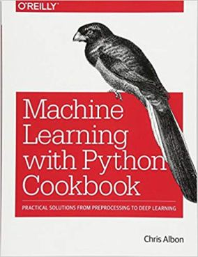 machine learning deep learning python