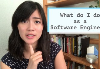 what software engineer