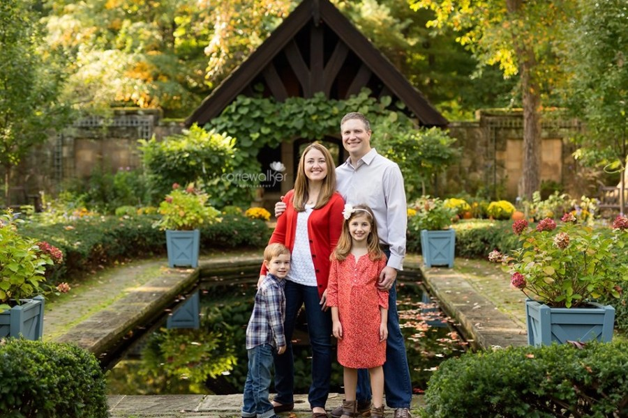 Cleveland Family Photographer | Fall Minis Day 2