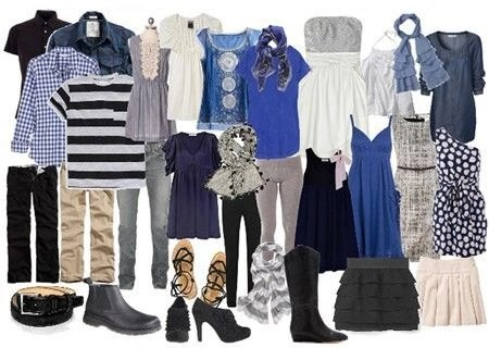 What to Wear to my Outdoor Session