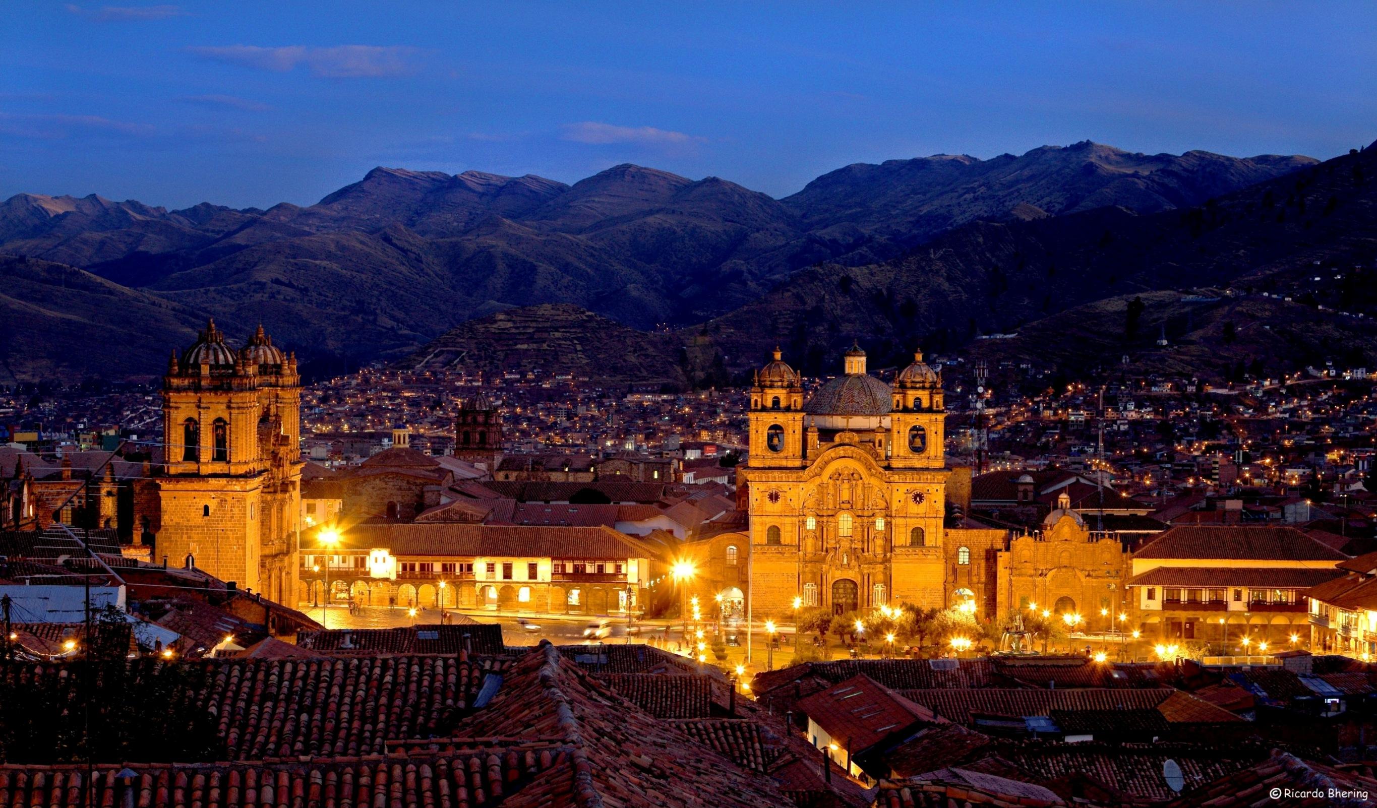 Hostal Corihuasi  Cusco  PERU